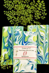 Relaxation Olive Oil Soap